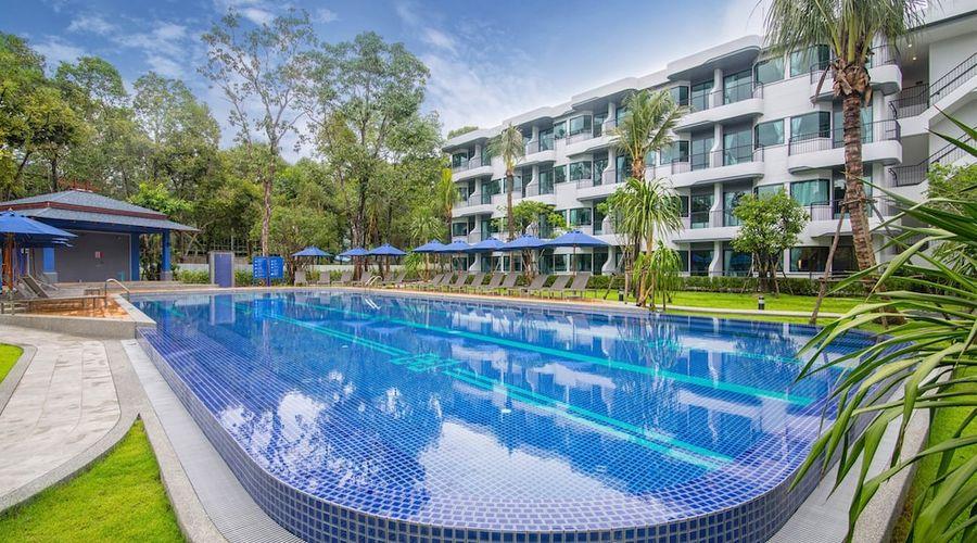 Holiday Inn Express Krabi Ao Nang Beach-27 of 51 photos