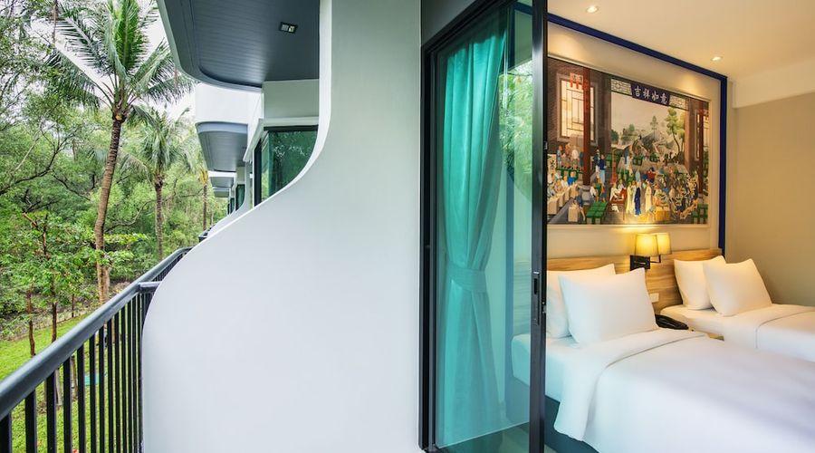 Holiday Inn Express Krabi Ao Nang Beach-6 of 51 photos