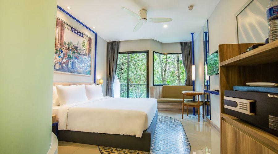 Holiday Inn Express Krabi Ao Nang Beach-7 of 51 photos