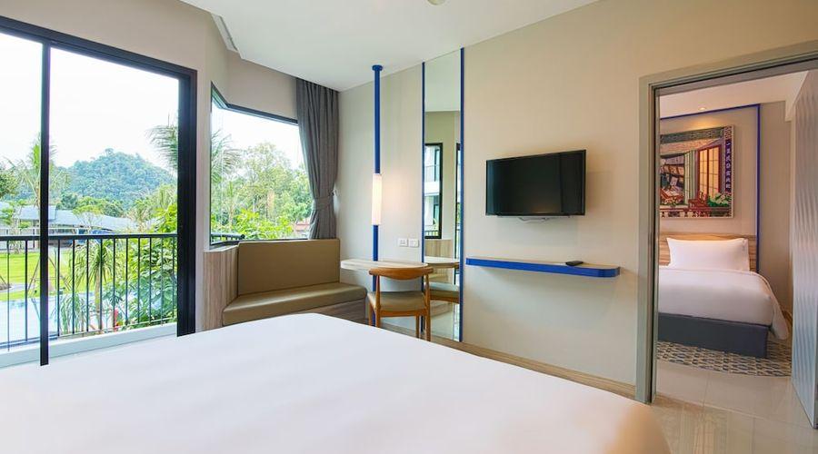 Holiday Inn Express Krabi Ao Nang Beach-20 of 51 photos