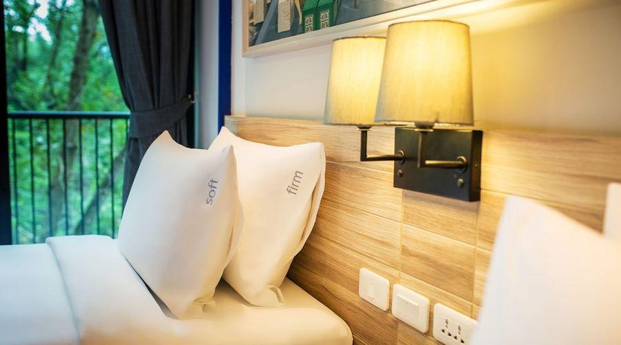 Holiday Inn Express Krabi Ao Nang Beach-16 of 51 photos