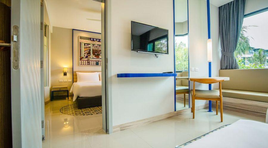 Holiday Inn Express Krabi Ao Nang Beach-11 of 51 photos