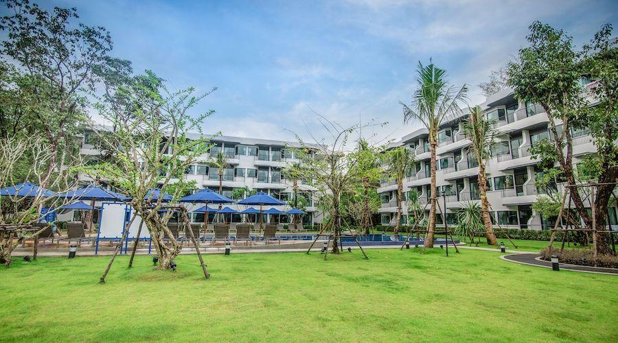 Holiday Inn Express Krabi Ao Nang Beach-48 of 51 photos