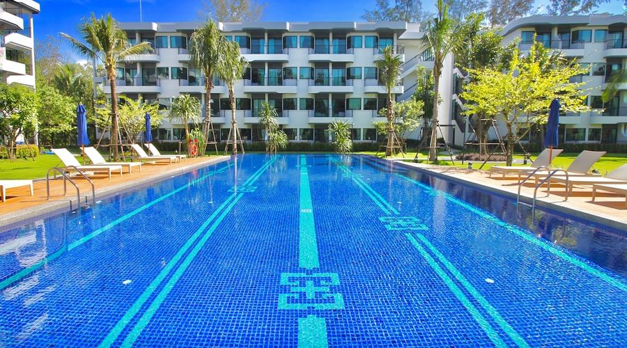 Holiday Inn Express Krabi Ao Nang Beach-25 of 51 photos