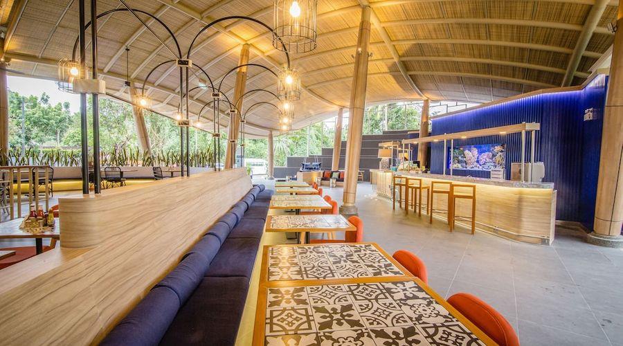 Holiday Inn Express Krabi Ao Nang Beach-5 of 51 photos