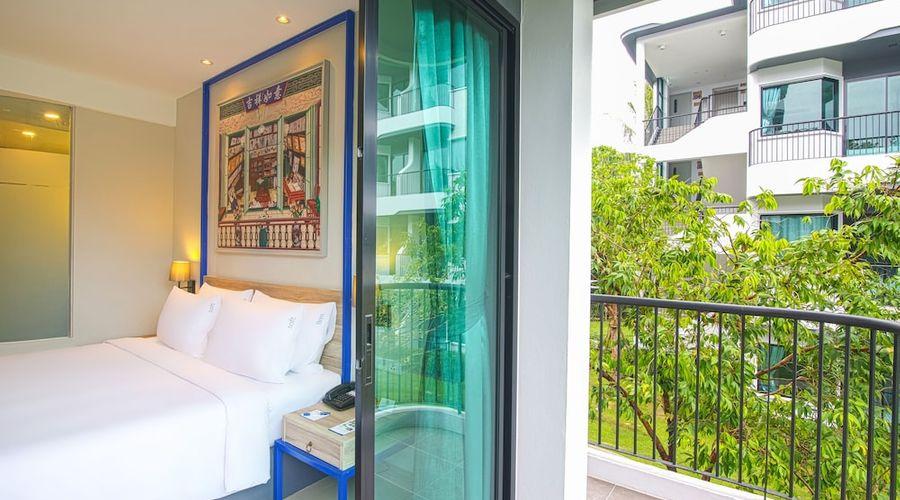 Holiday Inn Express Krabi Ao Nang Beach-17 of 51 photos