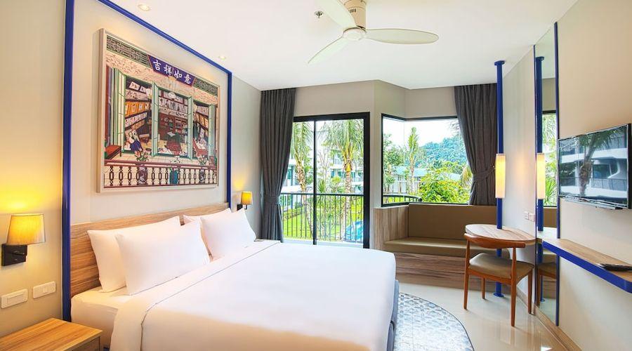 Holiday Inn Express Krabi Ao Nang Beach-8 of 51 photos