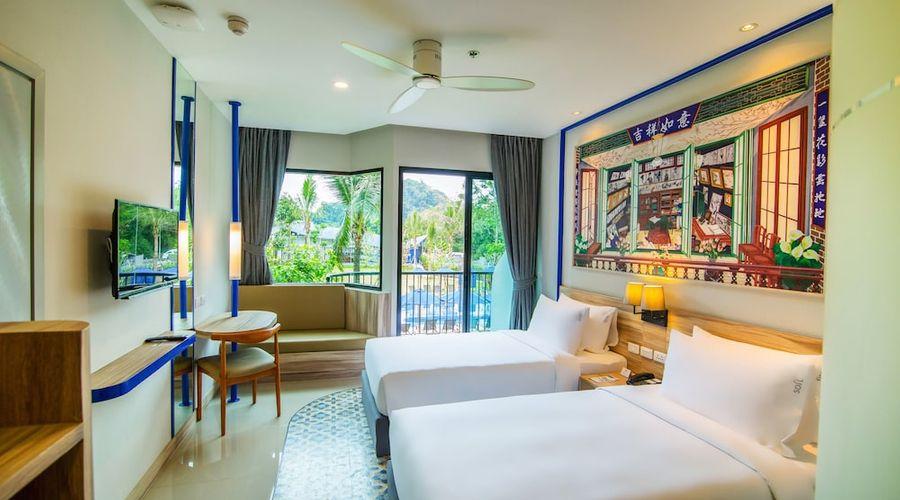 Holiday Inn Express Krabi Ao Nang Beach-13 of 51 photos
