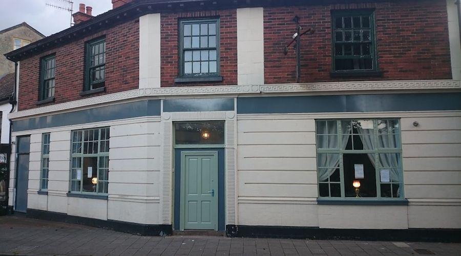 The Twyford Inn-1 of 22 photos