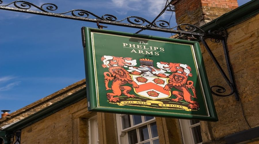 The Phelips Arms-59 of 70 photos