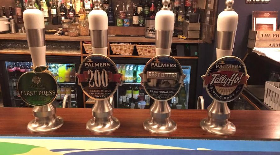 The Phelips Arms-54 of 70 photos