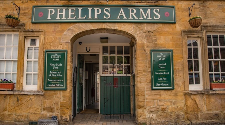 The Phelips Arms-67 of 70 photos