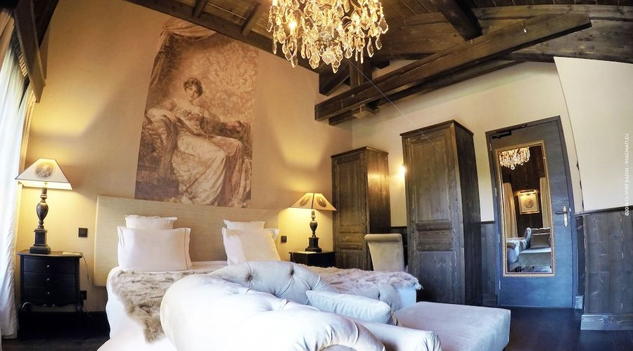Chalet Hotel le Castel-5 of 38 photos