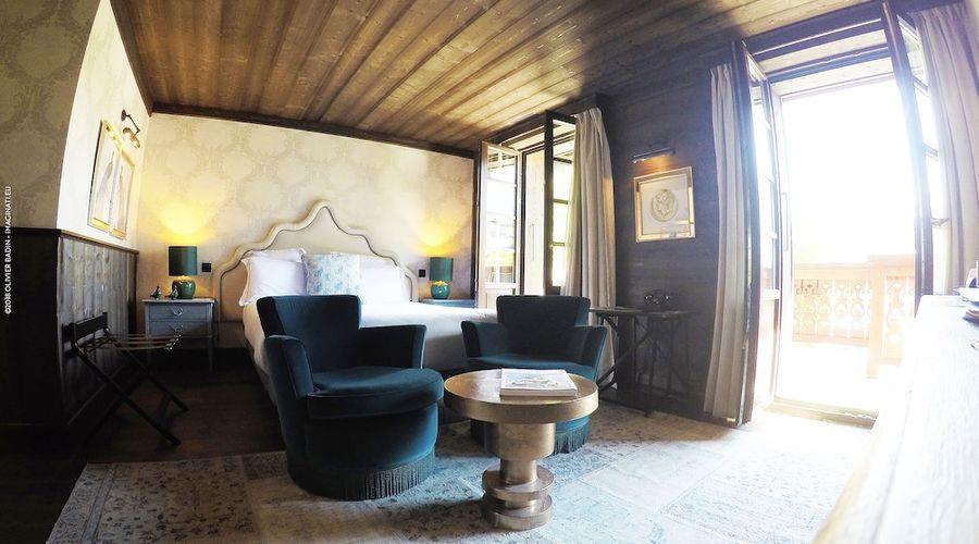 Chalet Hotel le Castel-6 of 38 photos