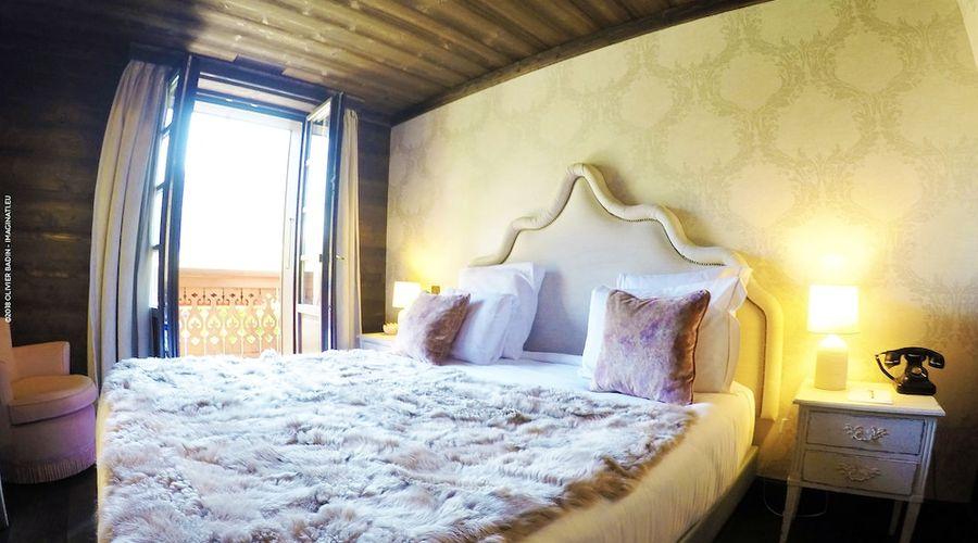 Chalet Hotel le Castel-12 of 38 photos
