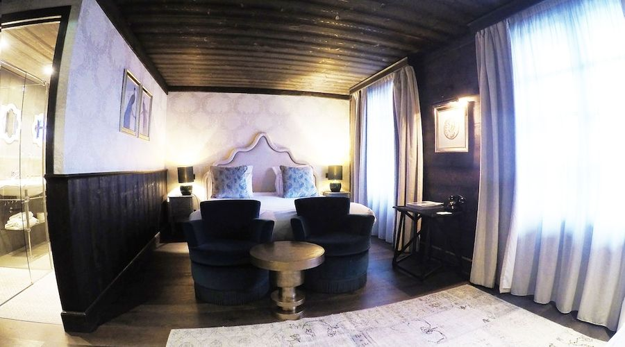 Chalet Hotel le Castel-4 of 38 photos