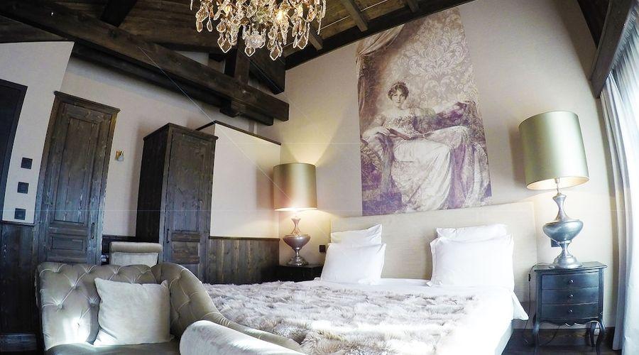 Chalet Hotel le Castel-11 of 38 photos