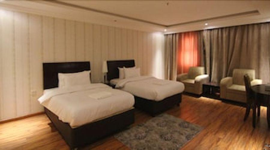 فندق السلام القصيم-1 من 7 الصور