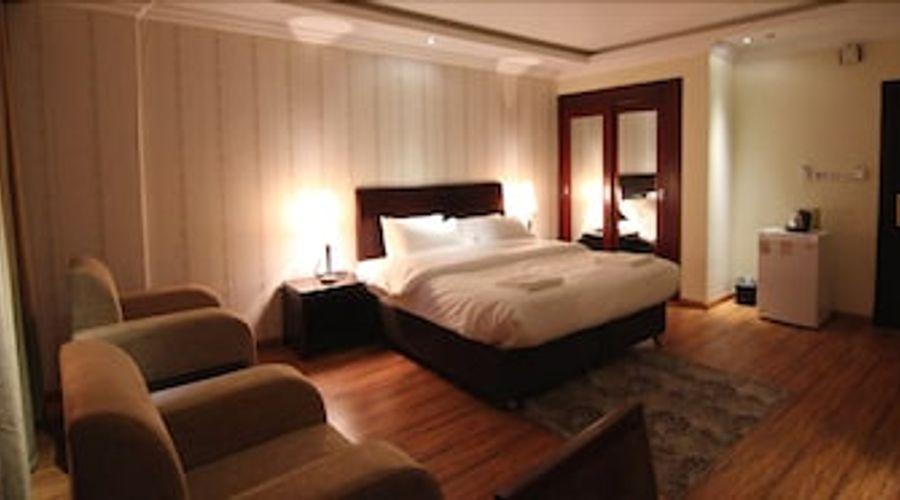 فندق السلام القصيم-4 من 7 الصور