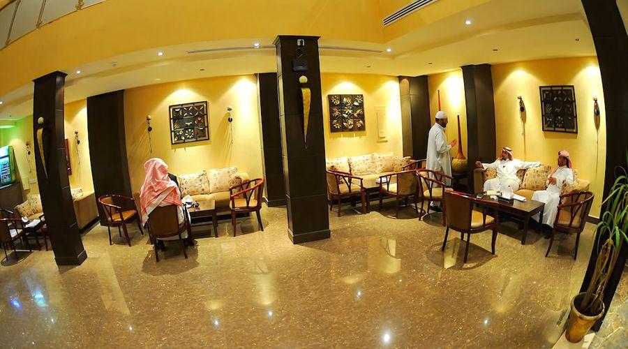 فندق السلام القصيم-3 من 7 الصور