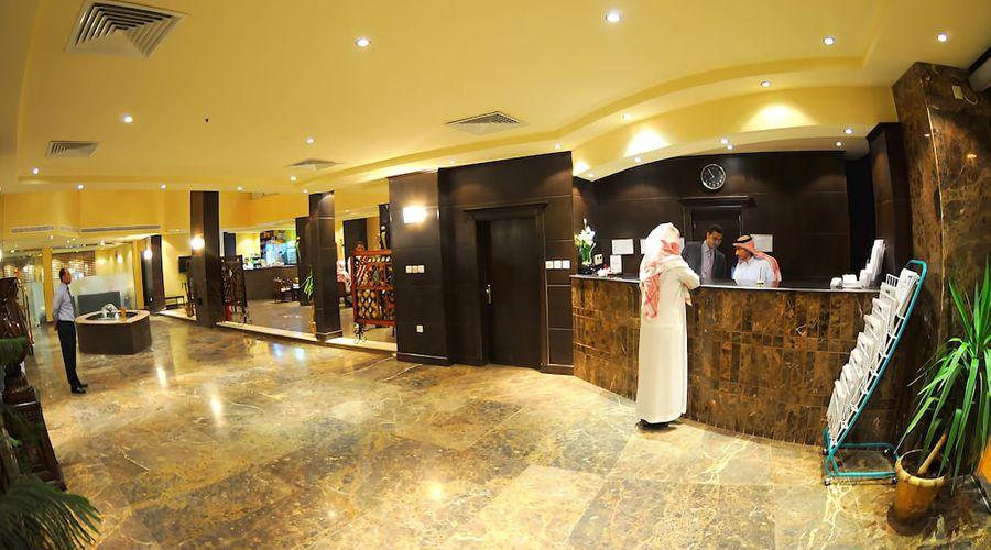 فندق السلام القصيم-2 من 7 الصور