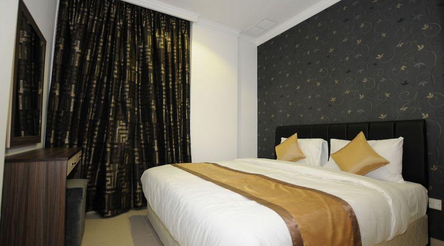 Al Muhanna Plaza Luxury Apartments-13 of 71 photos
