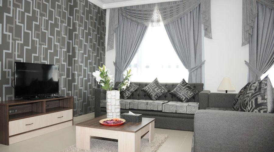 Al Muhanna Plaza Luxury Apartments-54 of 71 photos