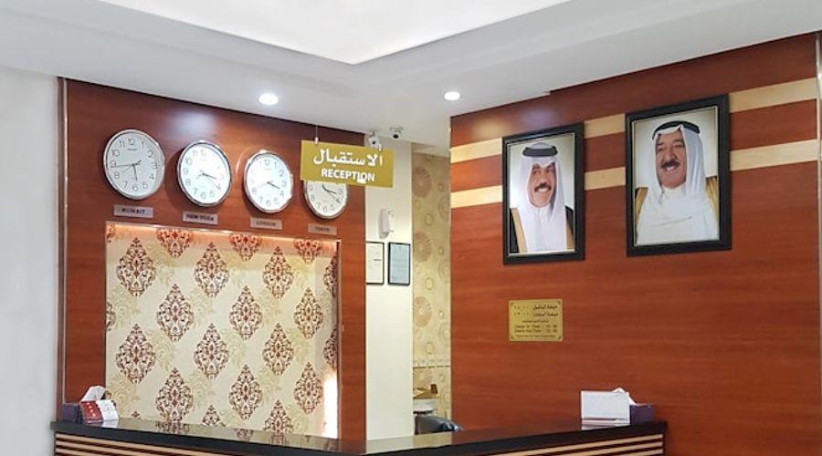 Al Muhanna Plaza Luxury Apartments-11 of 71 photos