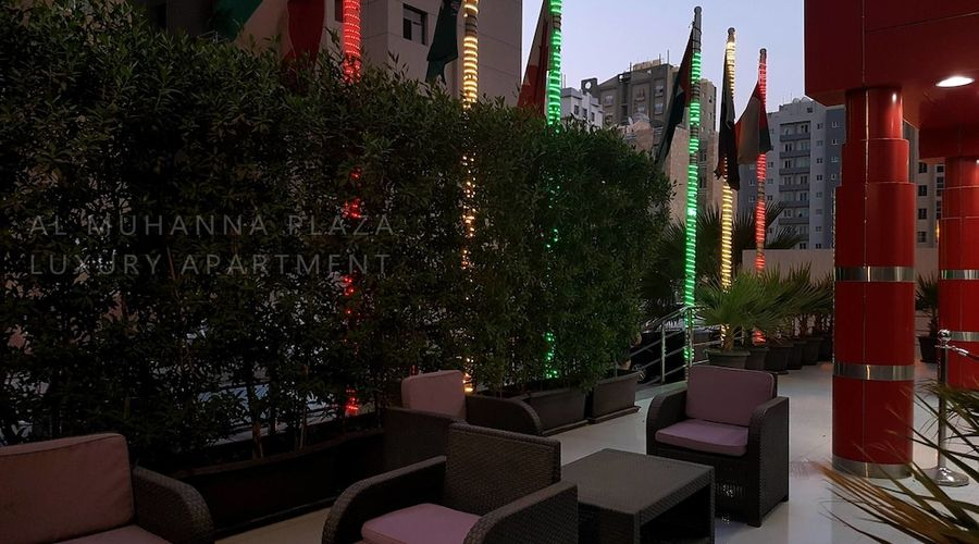 Al Muhanna Plaza Luxury Apartments-56 of 71 photos