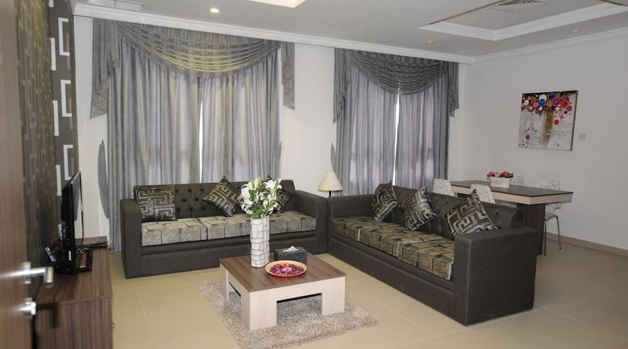 Al Muhanna Plaza Luxury Apartments-47 of 71 photos