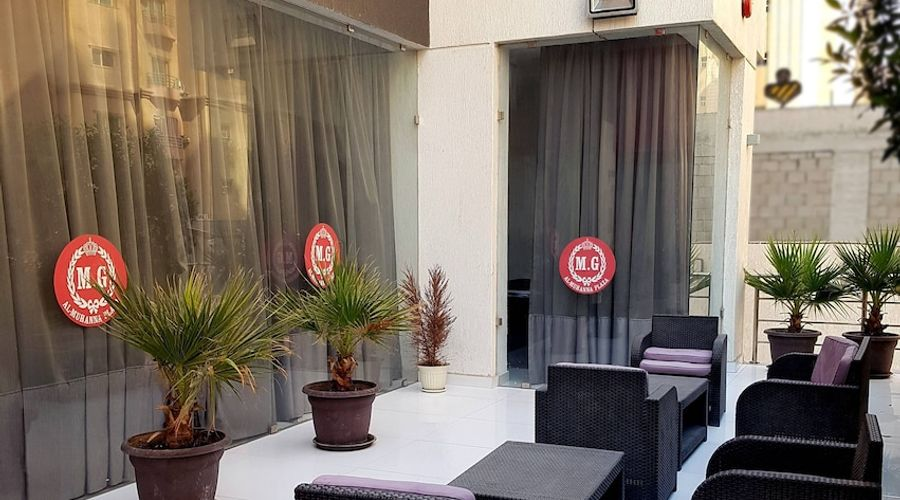 Al Muhanna Plaza Luxury Apartments-71 of 71 photos
