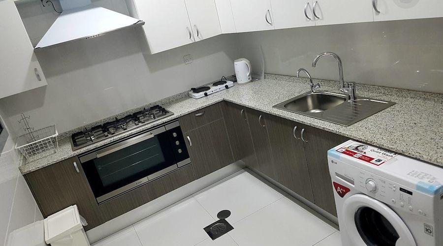 Al Muhanna Plaza Luxury Apartments-46 of 71 photos