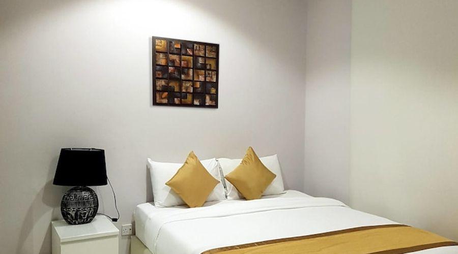 Al Muhanna Plaza Luxury Apartments-25 of 71 photos