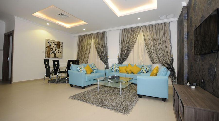 Al Muhanna Plaza Luxury Apartments-48 of 71 photos