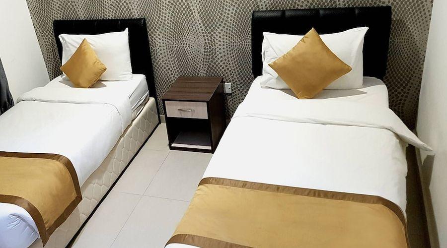 Al Muhanna Plaza Luxury Apartments-41 of 71 photos