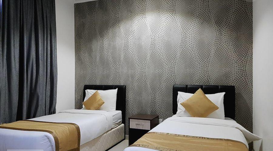 Al Muhanna Plaza Luxury Apartments-40 of 71 photos