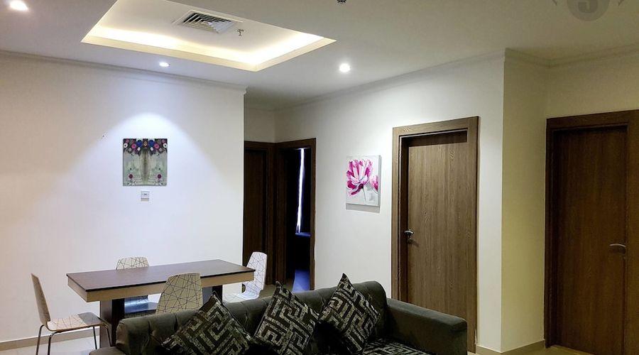 Al Muhanna Plaza Luxury Apartments-20 of 71 photos