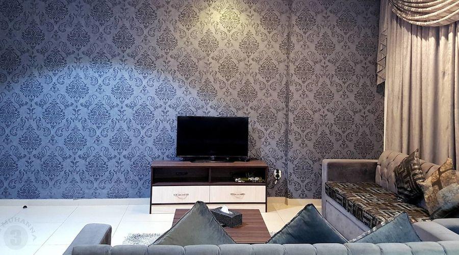 Al Muhanna Plaza Luxury Apartments-50 of 71 photos