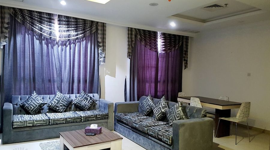 Al Muhanna Plaza Luxury Apartments-55 of 71 photos