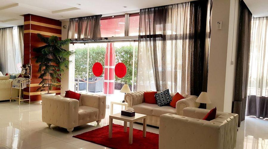 Al Muhanna Plaza Luxury Apartments-9 of 71 photos