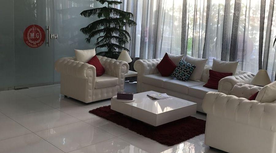 Al Muhanna Plaza Luxury Apartments-2 of 71 photos