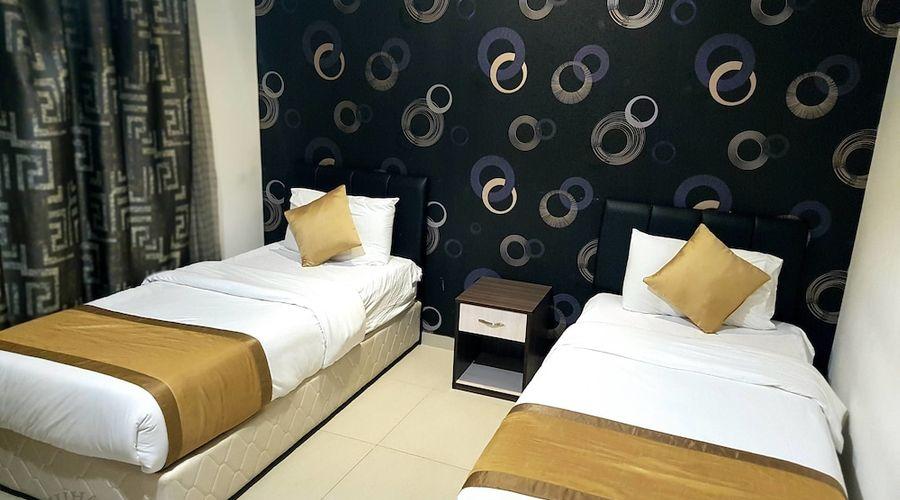 Al Muhanna Plaza Luxury Apartments-26 of 71 photos