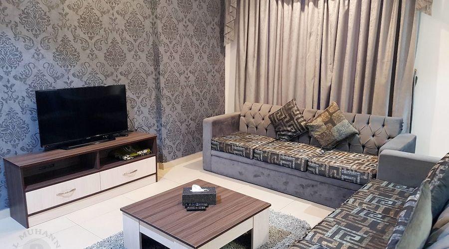 Al Muhanna Plaza Luxury Apartments-52 of 71 photos