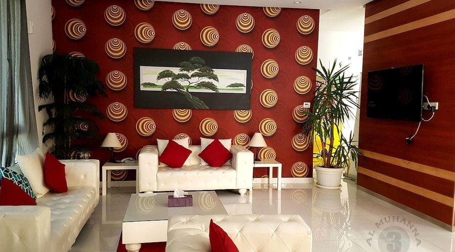 Al Muhanna Plaza Luxury Apartments-12 of 71 photos
