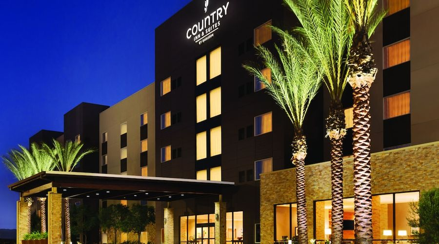 Country Inn & Suites by Radisson, Anaheim, CA-31 of 30 photos