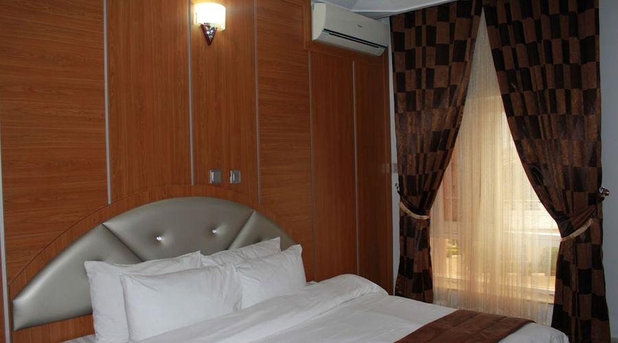 Grand Cubana Hotels-13 of 45 photos