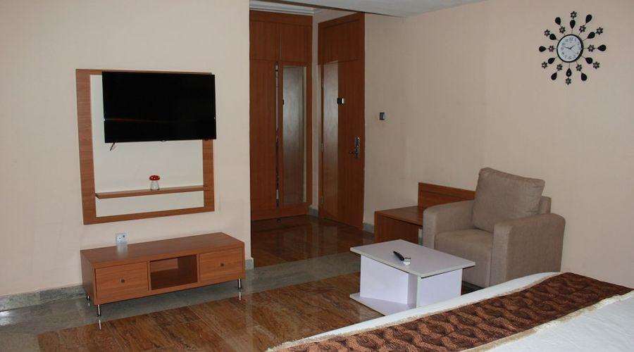 Grand Cubana Hotels-16 of 45 photos