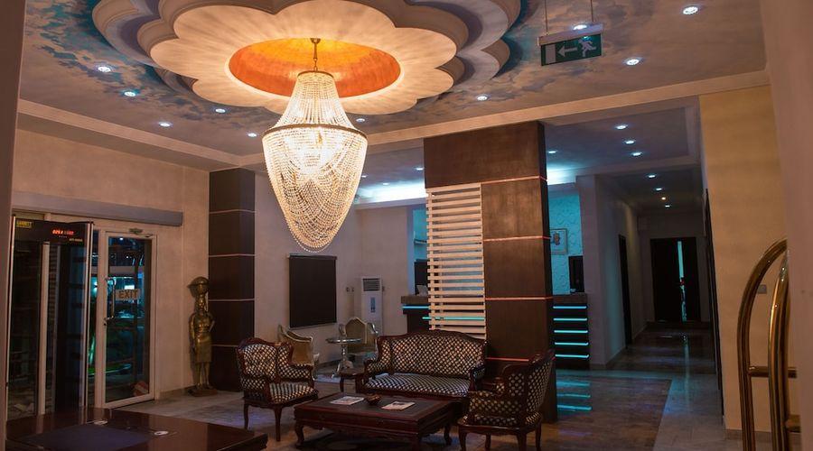 Grand Cubana Hotels-1 of 45 photos