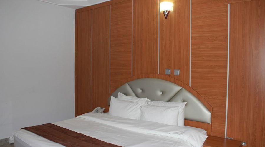 Grand Cubana Hotels-14 of 45 photos