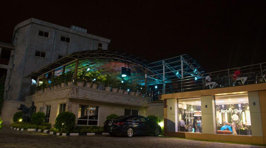 Grand Cubana Hotels-45 of 45 photos